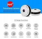 KAMERA 360 WIFI FULL HD ANDROID ALARM CCTV DET SD (13)
