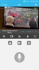UKRYTA MINI kamera WiFi szerokokątna SZPIEGOWSKA hd 150st PODGLĄD CAŁY ŚWIAT (9)